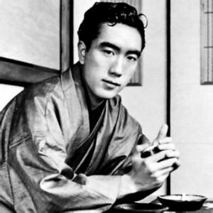 Yukio Mishima 06