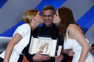 66 Cannes Abdellatif Kechiche Palma d'Oro