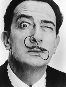 Salvador Dalí 03