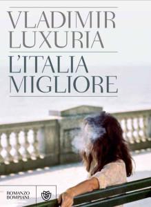 Vladimir Luxuria L'Italia Migliore