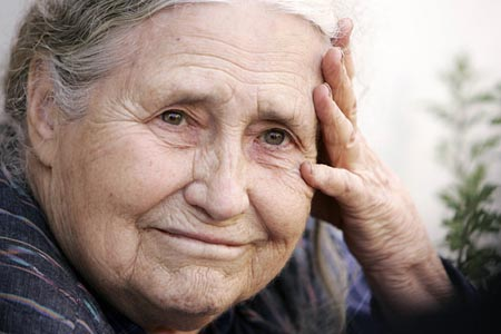 Doris Lessing è morta