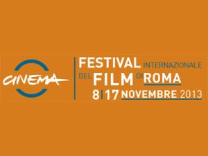 Festival Cinema di Roma 2013 Logo