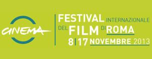 Festival Roma 2013 - 01 Logo