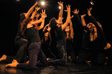 Macbeth non abita qui, deludente l'allestimento di Blanchi al teatro l'Orologio di Roma