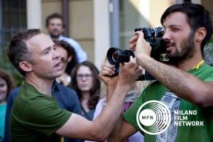 Milano Film Network In Progress