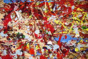 Jackson Pollock 00