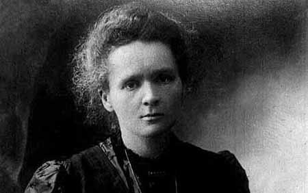 Segreta luce: un'ombra obliqua sulla vita di Marie Curie