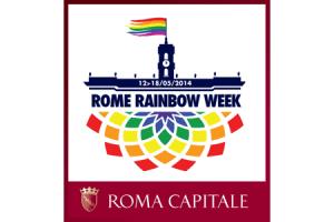 Settimana Rainbow Logo