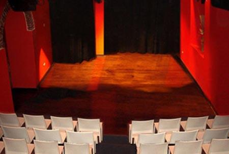 """Teatro, #Visti per voi """"Il Porno è femmina"""" di Marco Medelin al Teatro Antigone, c'eravamo"""