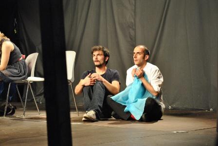 """""""Il Grande Cocomero"""", intervistiamo il regista ed autore Pier Vittorio Mannucci"""