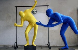 Roma Fringe Festival - Keith Haring