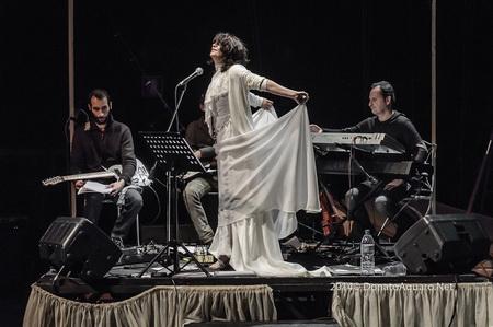 Short Theatre 9: non solo Insulti al Pubblico, anche Angela Baraldi