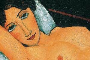 Amedeo Modigliani 00