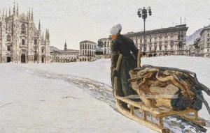 Giovanni Segantini - 00 Ritorno-dal-bosco-1890