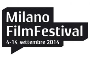 Milano Film Festival 2014 - 00 Logo