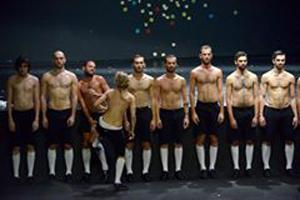 Ricci-Forte - 00 Teatro India