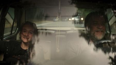 """Festival del film di Roma: """"Tous Les Chats Sont Gris"""" , famiglia è dove c'è affetto"""