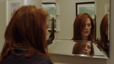 Festival Internazionale del Film di Roma: alzheimer, pallottole e pure la fiera delle ovvietà