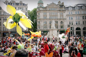 London Festival