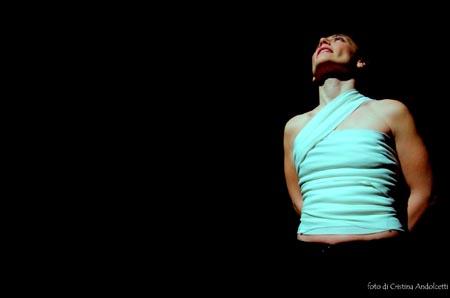 """#Vistipervoi """"Santa Giovanna"""", di Silvia Frasson al Teatro Studiouno di Roma"""