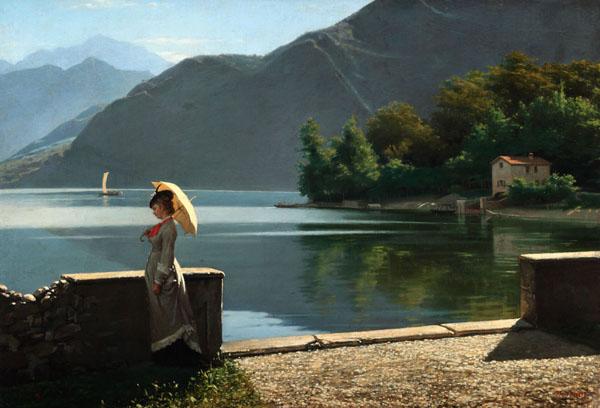 """L'Arte vista da Emilio Campanella: """"L'Armonia del vero"""""""