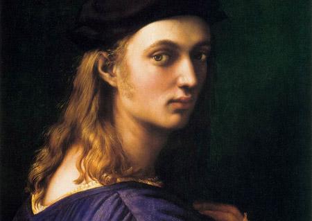A Roma Raffaello, Parmigianino e Barocci