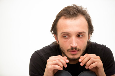 "Aleksandros Memetaj #Inscena con ""Albania casa mia"", Teatro Argot in Roma, fino al 13 dicembre"