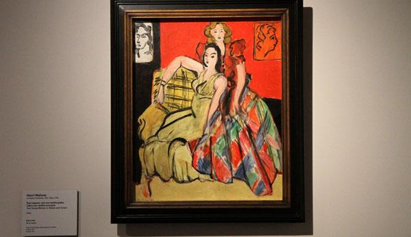 Matisse 01