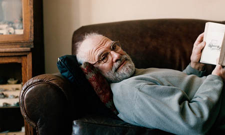 Oliver Sacks in Movimento. L'Arte vista da Emilio campanella