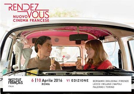 Al via Rendez Vous Festival 2016, a Roma e in 8 città italiane. Alessandro Paesano ci sarà