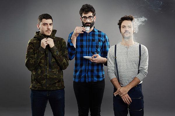 """Gay Village Roma presenta """"The Pills"""", il 10 giugno"""