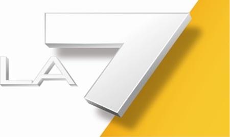 La7 Logo