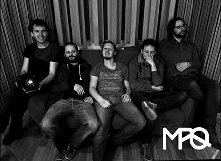 Mirko Pedrotti Quintet 00