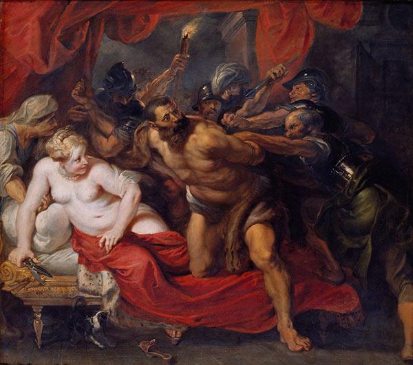 A Milano, Palazzo Reale ospita l'#imperdibile Arte di Rubens fino al 26 febbraio