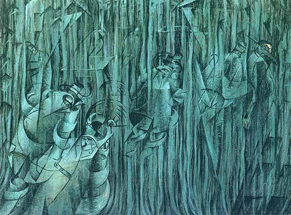umberto-boccioni-1911