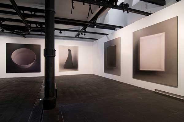 Bibo's Place di Todi presenta: Marco Tirelli. Dal 26 agosto al 26 ottobre