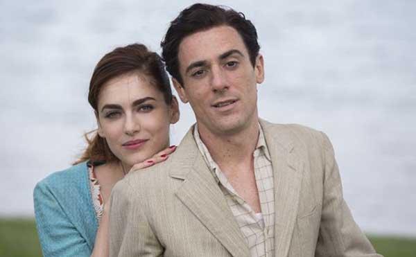 Il film di RaiUno su Nino Manfredi: un fantastico Elio Germano