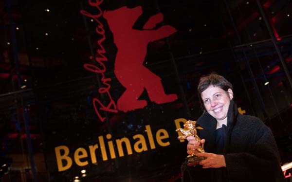 "Alla Berlinale vince la Romania con ""Touch me not"""