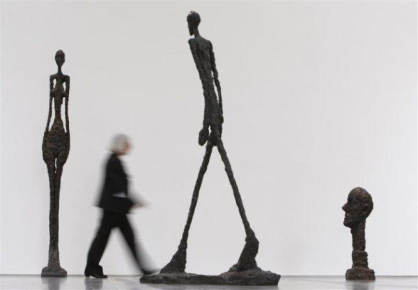 A Parigi il primo Museo Giacometti