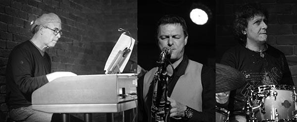 TrentinoInJazz presenta RFM Organ Trio #Inscena il 19 settembre