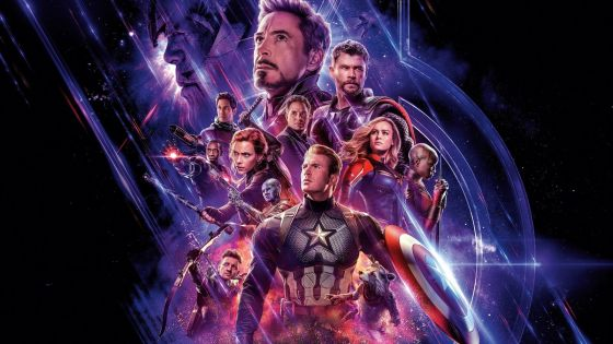 avengers endgame non-spoiler review indonesia