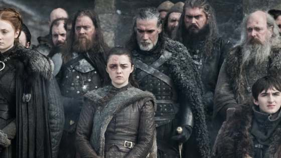 "Game of Thrones Season 8 Episode 4: ""The Last of The Stark"" Review"