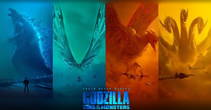 Godzilla: King of the Monsters Review indonesia