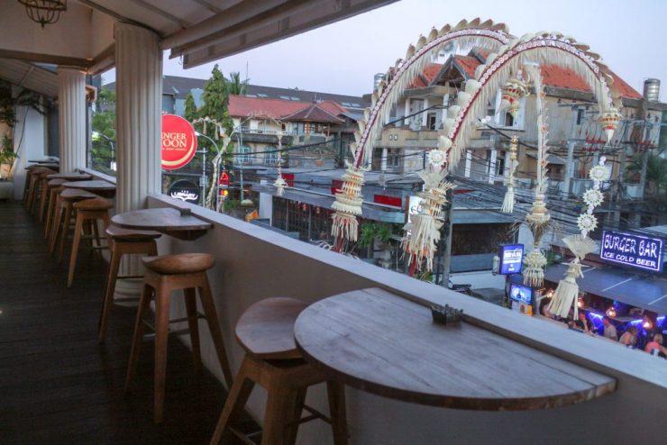Batik Restaurant Bar Bali