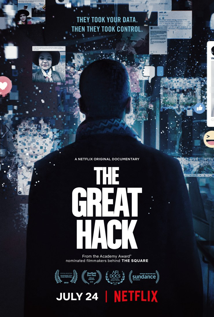 the great hack review