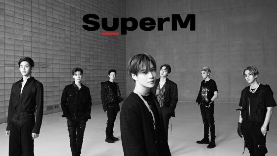 SuperM: SuperM - 1st Mini Album Review