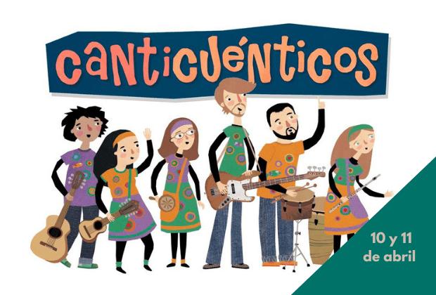 Canticuenticos en Córdoba