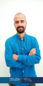 Marco Lapenna Director del Instituto Italiano de Cultura de Córdoba