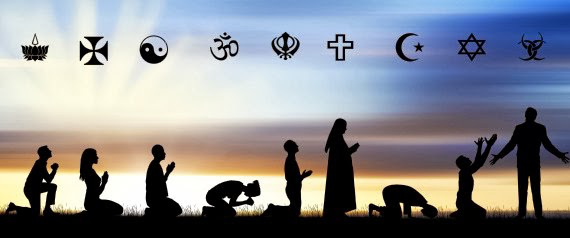 Resultado de imagen de 5.-LA VIRTUD DE LA RELIGIÓN