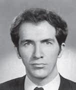 Constantin Năstăsescu